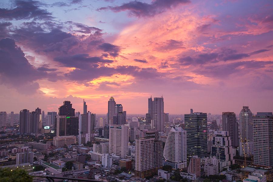 """Geniale Tipps für Fotos """"Bangkok by Night"""""""