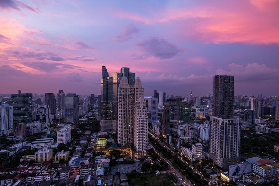 Thailand – Teil 1