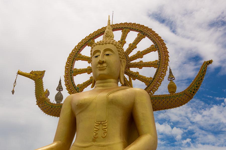 Thailand – Teil 2