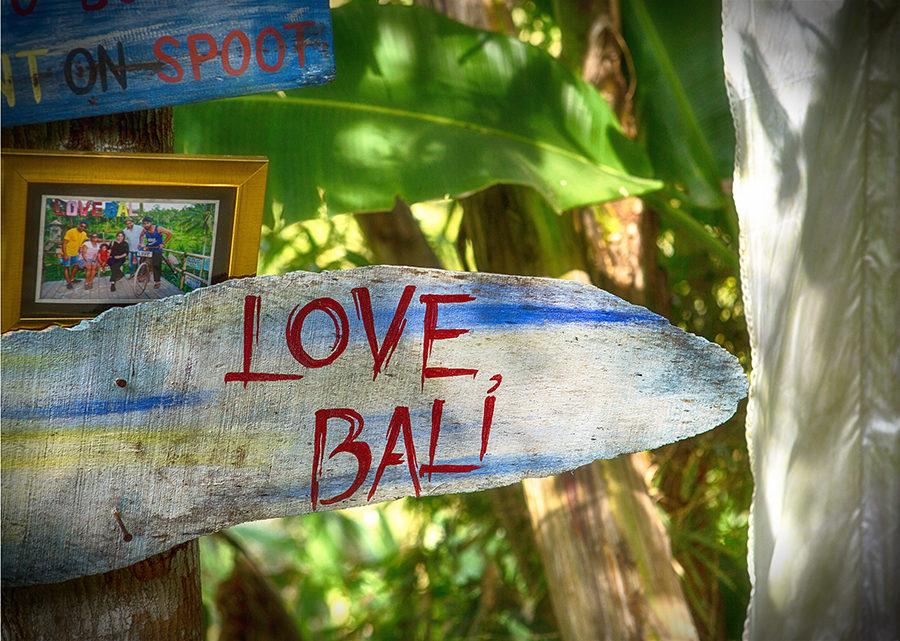 Bali – Teil 1